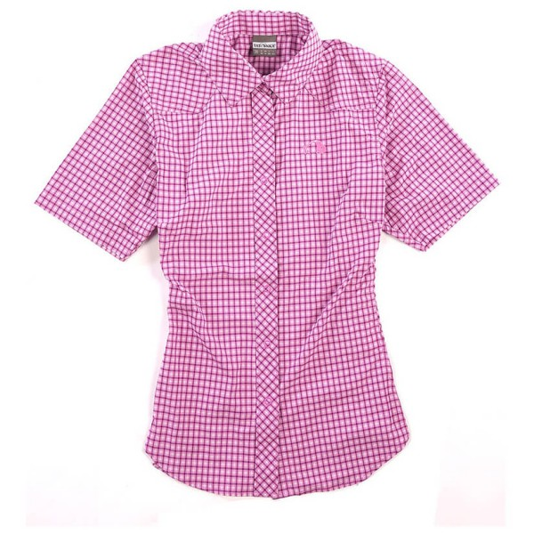 Tatonka - Women's Clemont SS-Shirt - Blouse
