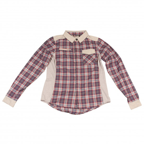 66 North - Women's Reykjavik Shirt - Naisten paita