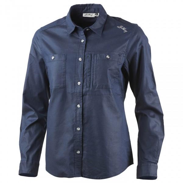 Lundhags - Women's Jaksa Solid L/S Shirt - Blouse