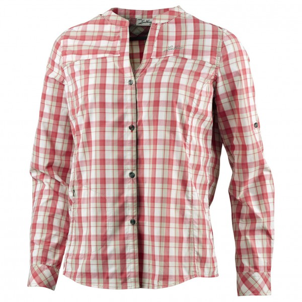 Lundhags - Women's Ott L/S Shirt - Naisten paita