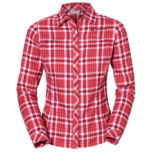 Vaude - Women's Neshan Shirt III - Naisten paita