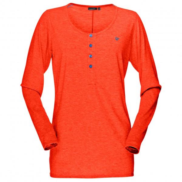 Norrøna - Women's Falketind Long Sleeve Shirt