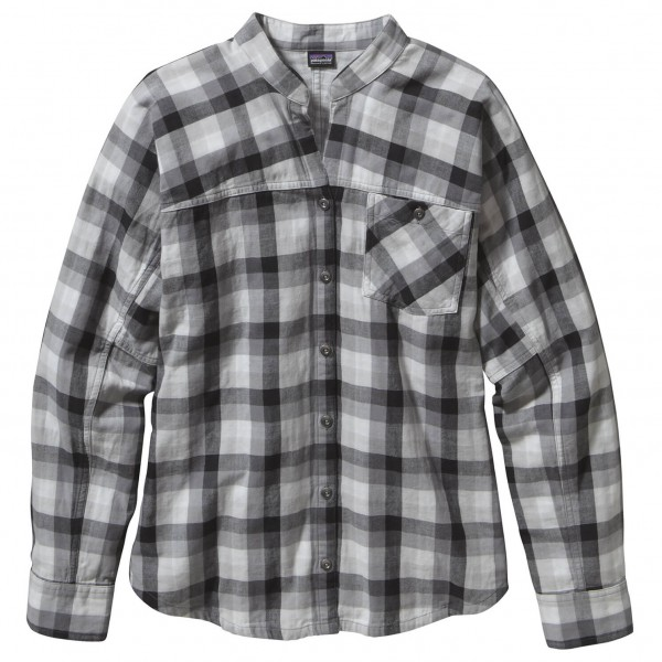 Patagonia - Women's Double Weave Woven - Bluse