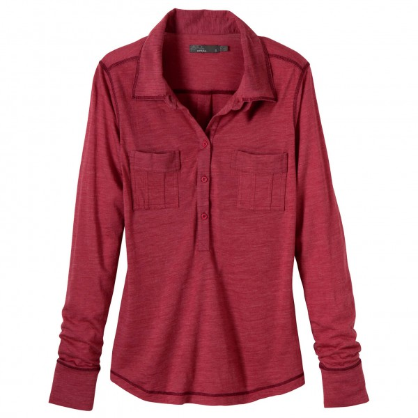 Prana - Women's Besha Top - Chemisier