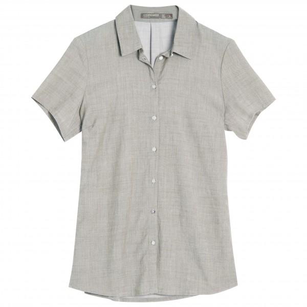 Icebreaker - Women's Kala S/S Shirt - Blouse
