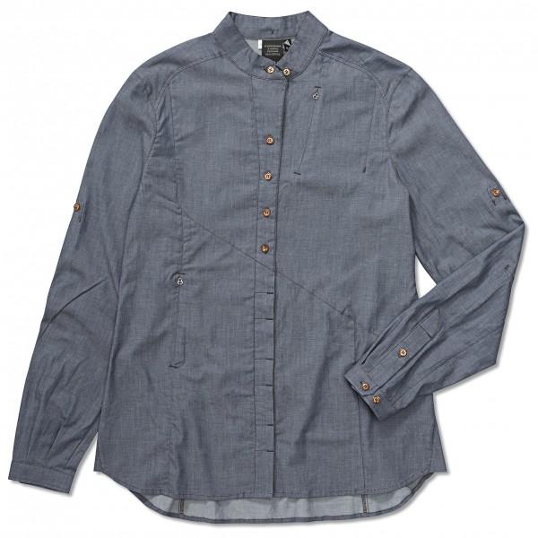 Klättermusen - Women's Lofn Shirt - Chemisier