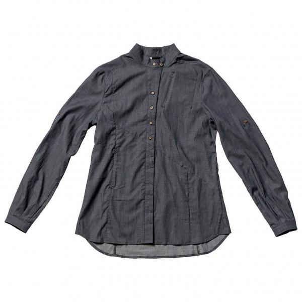 Klättermusen - Women's Lofn Shirt - Blusar
