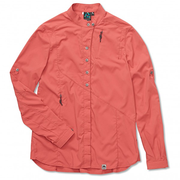 Klättermusen - Women's Thyr Shirt - Blouse