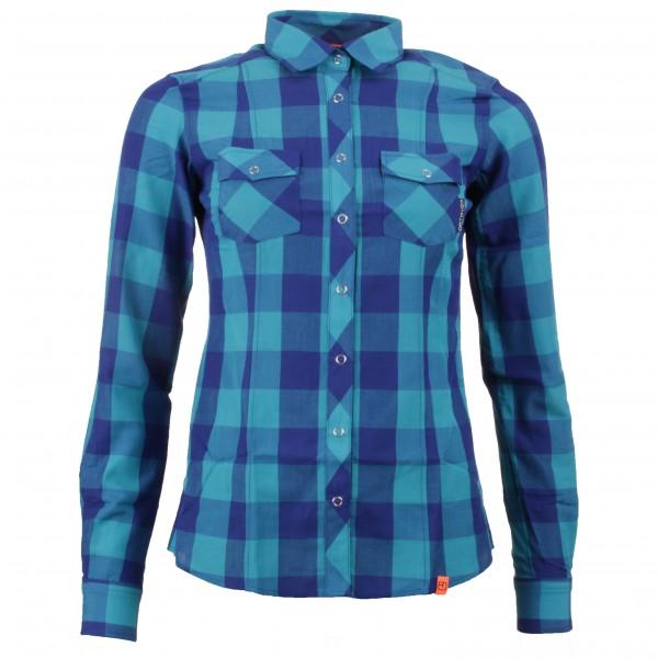 Ortovox - Women's L/S Stretch Back Shirt - Blouse