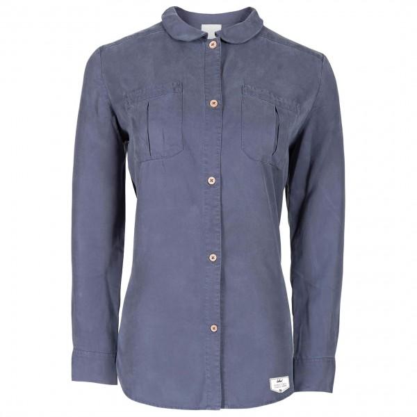 Bleed - Women's Desert Long Shirt - Bluse