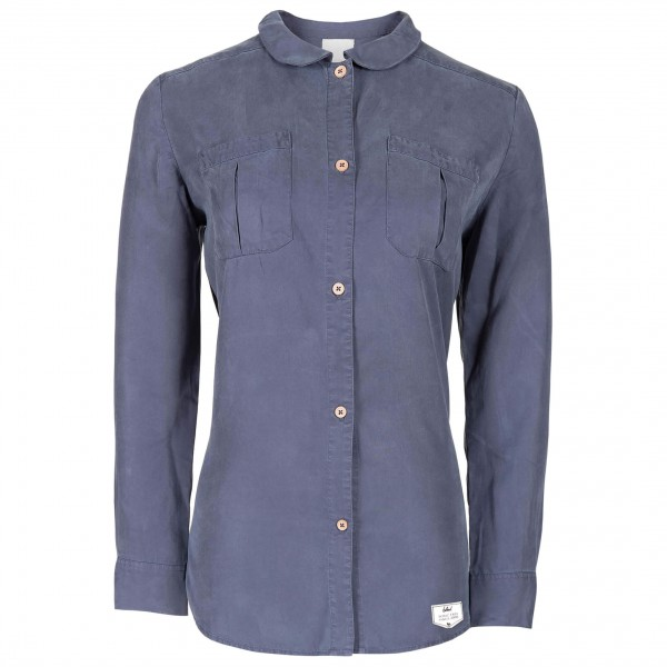 Bleed - Women's Desert Long Shirt - Chemisier