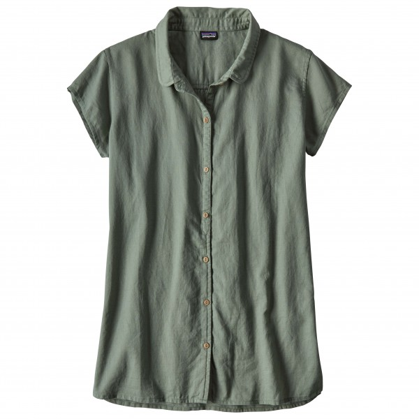 Patagonia - Women's Lightweight A/C Top - Chemisier