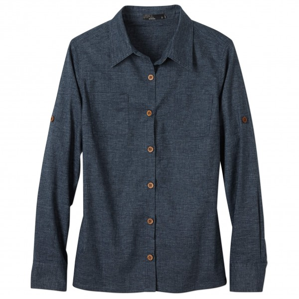 Prana - Women's Sutra Shirt - Bluse