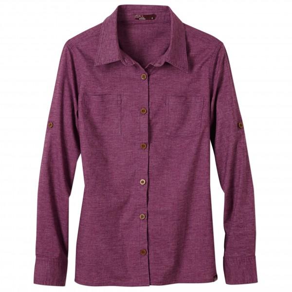 Prana - Women's Sutra Shirt - Blouse