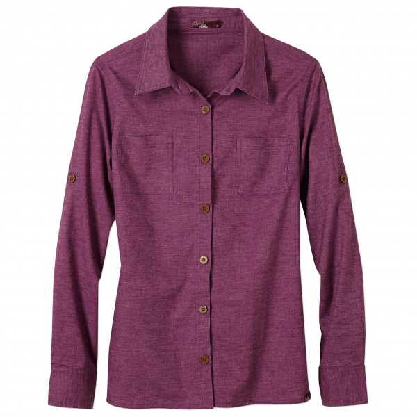 Prana - Women's Sutra Shirt - Chemisier