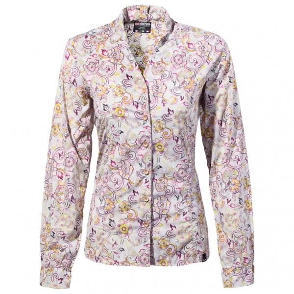 Sherpa - Women's Minzi L/S Shirt - Blouse