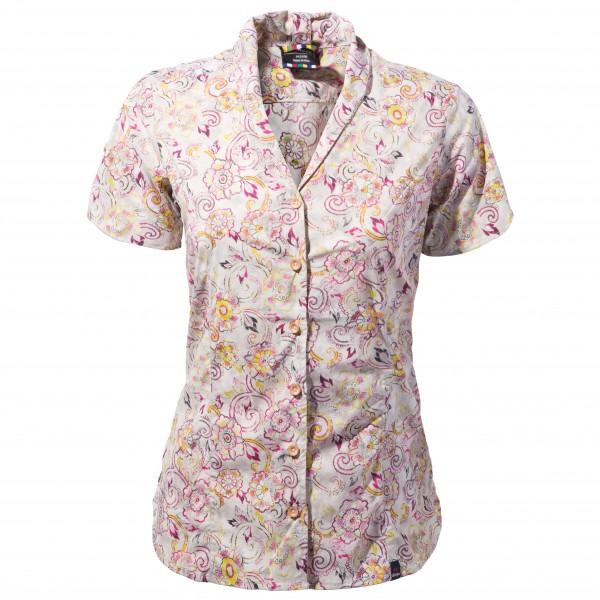 Sherpa - Women's Minzi S/S Shirt - Blusar