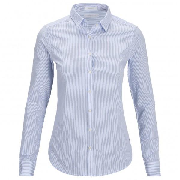 Peak Performance - Women's Daria Oxford Shirt - Overhemd