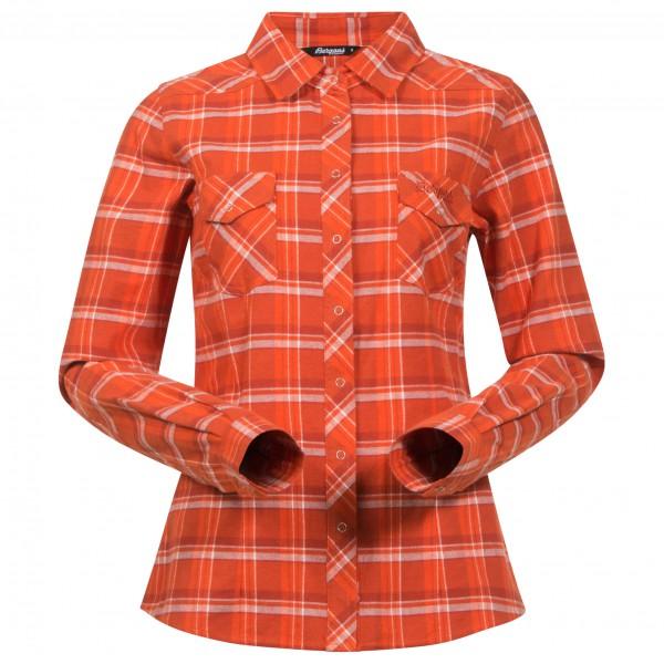 Bergans - Tovdal Lady Shirt - Shirt