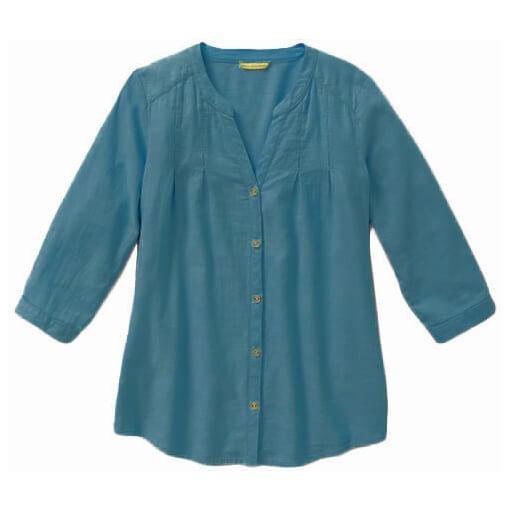 Royal Robbins - Women's Cool Mesh Tunic - Blouse