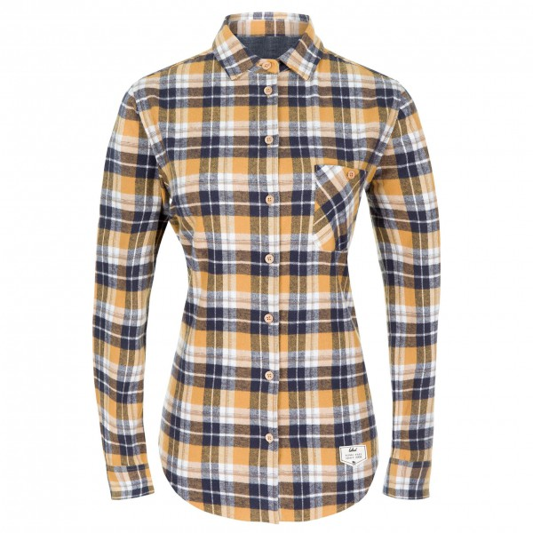 Bleed - Women's Lumberjack Shirt - Blouse