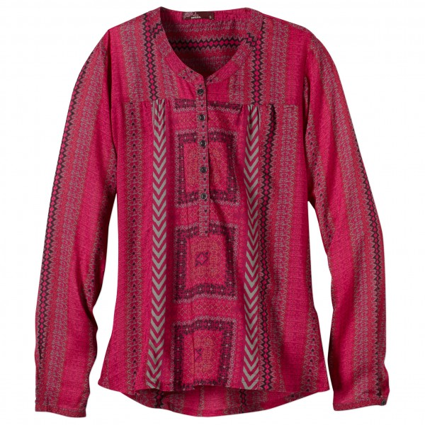 Prana - Women's Inka Top - Blouse