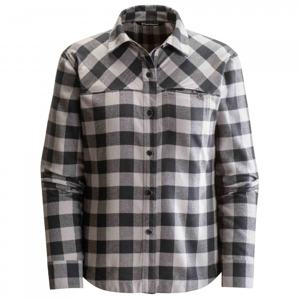 Black Diamond - Women's L/S Spotter Shirt - Blouse
