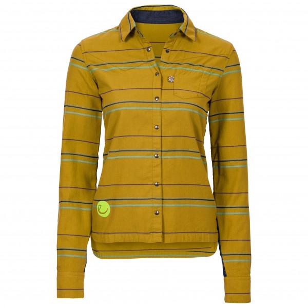Edelrid - Women's Nerd Shirt - Bluse