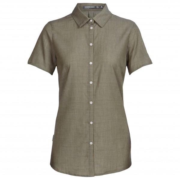 Icebreaker - Women's Kala S/S Shirt - Bluse