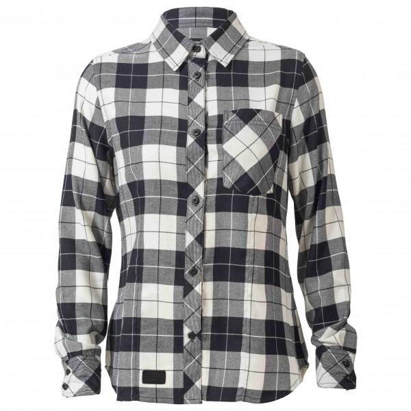Mons Royale - Women's Jackson Flannel Shirt - Skjorta