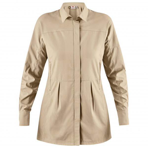 Fjällräven - Women's Abisko Sun Shirt L/S - Blouse