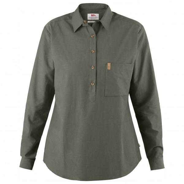Fjällräven - Women's Kiruna Lite Shirt L/S - Blouse