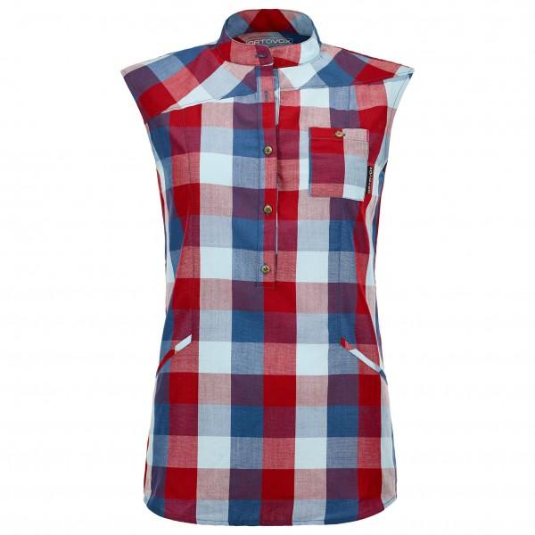 Ortovox - Women's Cortina Tunika Sleeveless - Naisten paita