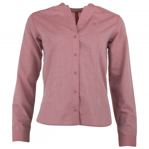 Tatonka - Women's Eldred L/S-Shirt - Blouse