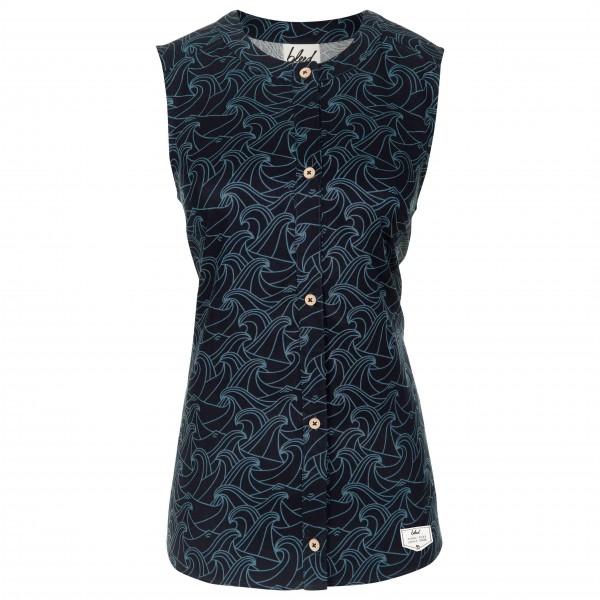 Bleed - Women's Pazifik Bluse - Bluse