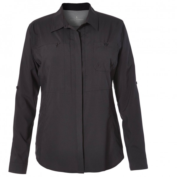 Royal Robbins - Women's Expedition Chill L/S - Blusa
