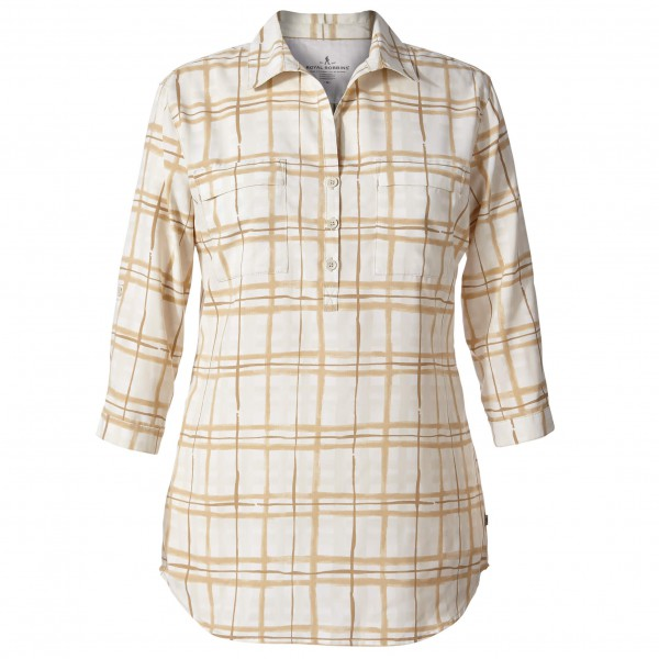 Royal Robbins - Women's Expedition Chill Stretch Tunic