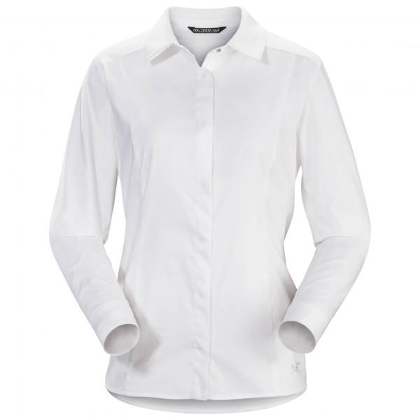 Arc'teryx - A2B L/S Shirt Women's - Bluse