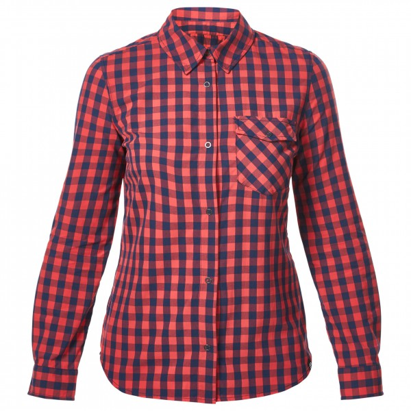 Berghaus - Women's Explorer 2.0 Shirt L/S - Bluse