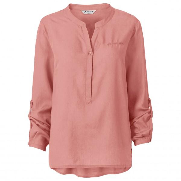 Vaude - Women's Atena L/S Shirt - Blusar