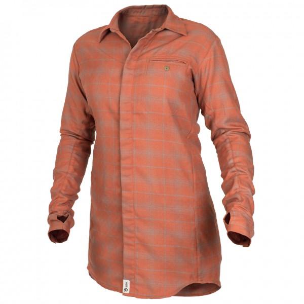 Röjk - Women's Wanderer Shirt - Blusar