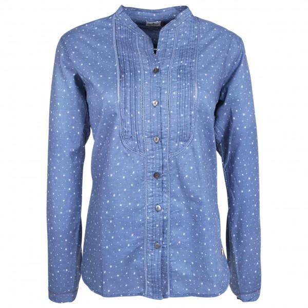 Alprausch - Women's Claudette Shirt - Blusar