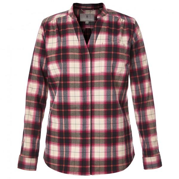 Royal Robbins - Women's Merinolux Plaid Flannel - Blouse