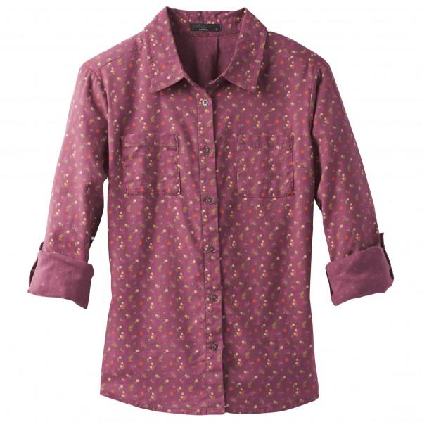 Prana - Women's Salinda Shirt - Blouse