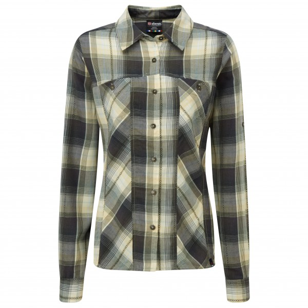 Sherpa - Women's Yamuna Shirt - Blouse