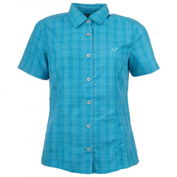 Maier Sports - Women's Karo - Shirt
