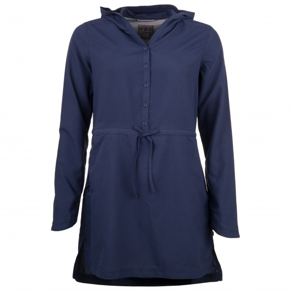 Royal Robbins - Women's Bug Barrier Exped Sun Tunic - Bluse