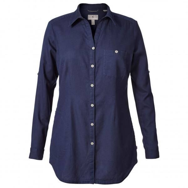 Royal Robbins - Women's Cool Mesh Eco-Tunic - Bluse