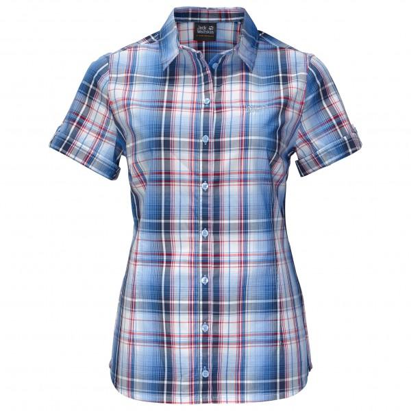 Jack Wolfskin - Women's Maroni River Shirt - Camicetta