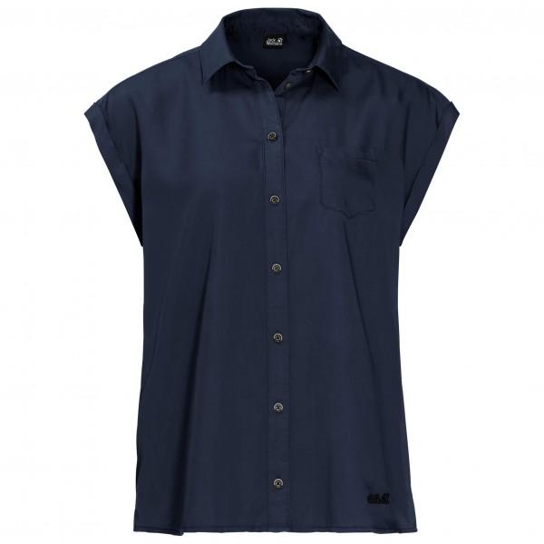 Jack Wolfskin - Women's Mojave Shirt - Blusar